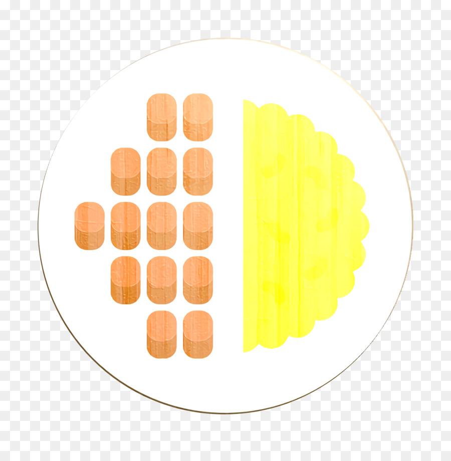 Descarga gratuita de Amarillo, Naranja, La Comida Chatarra imágenes PNG