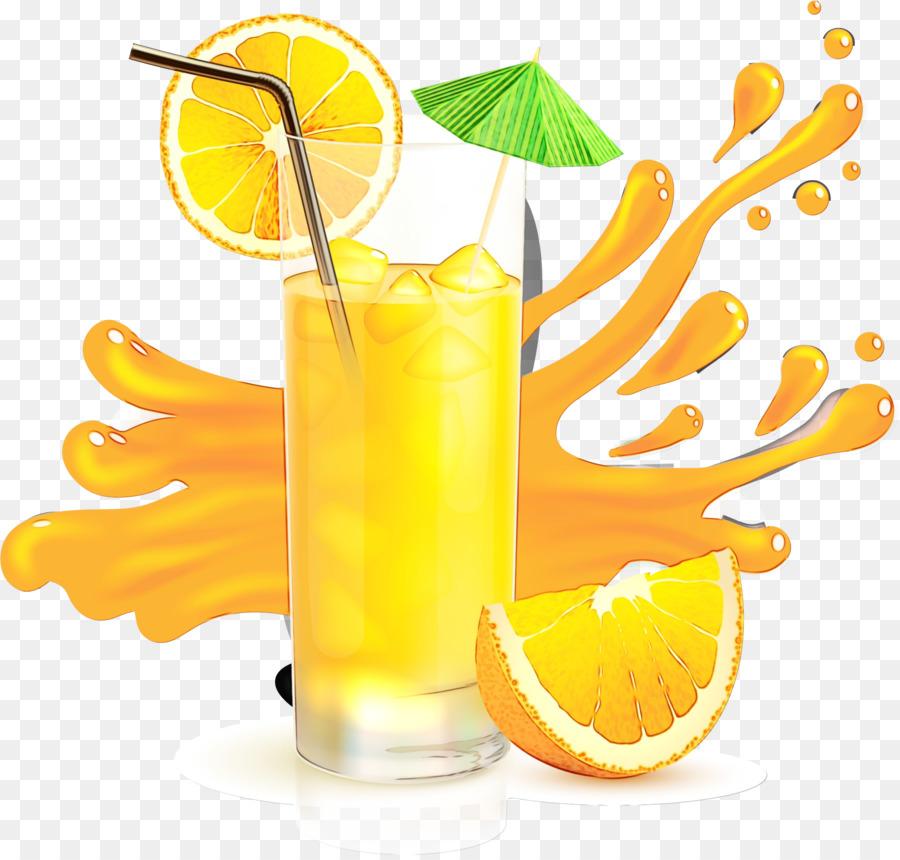 Descarga gratuita de Bebida De Naranja, Jugo, Beber Imágen de Png