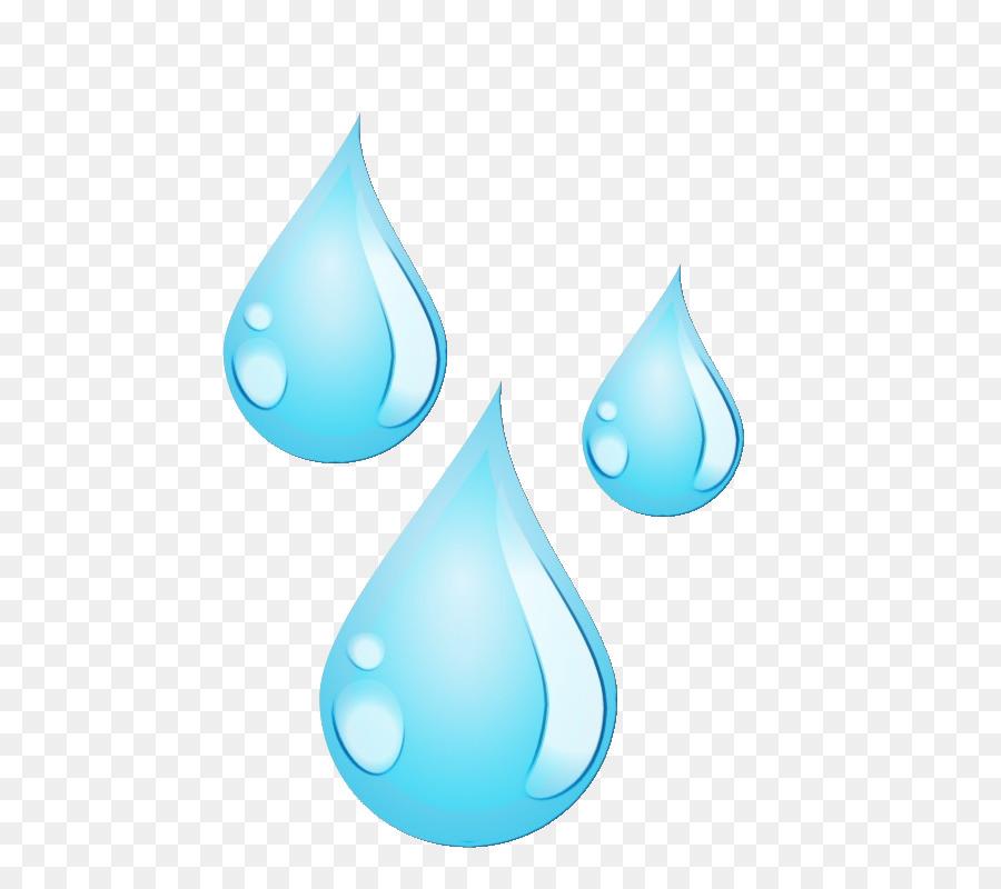 Descarga gratuita de Gota, Aqua, Azul Imágen de Png
