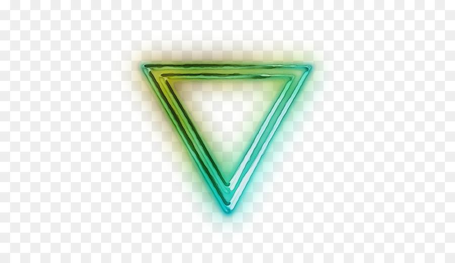 Descarga gratuita de Verde, Línea, Triángulo Imágen de Png