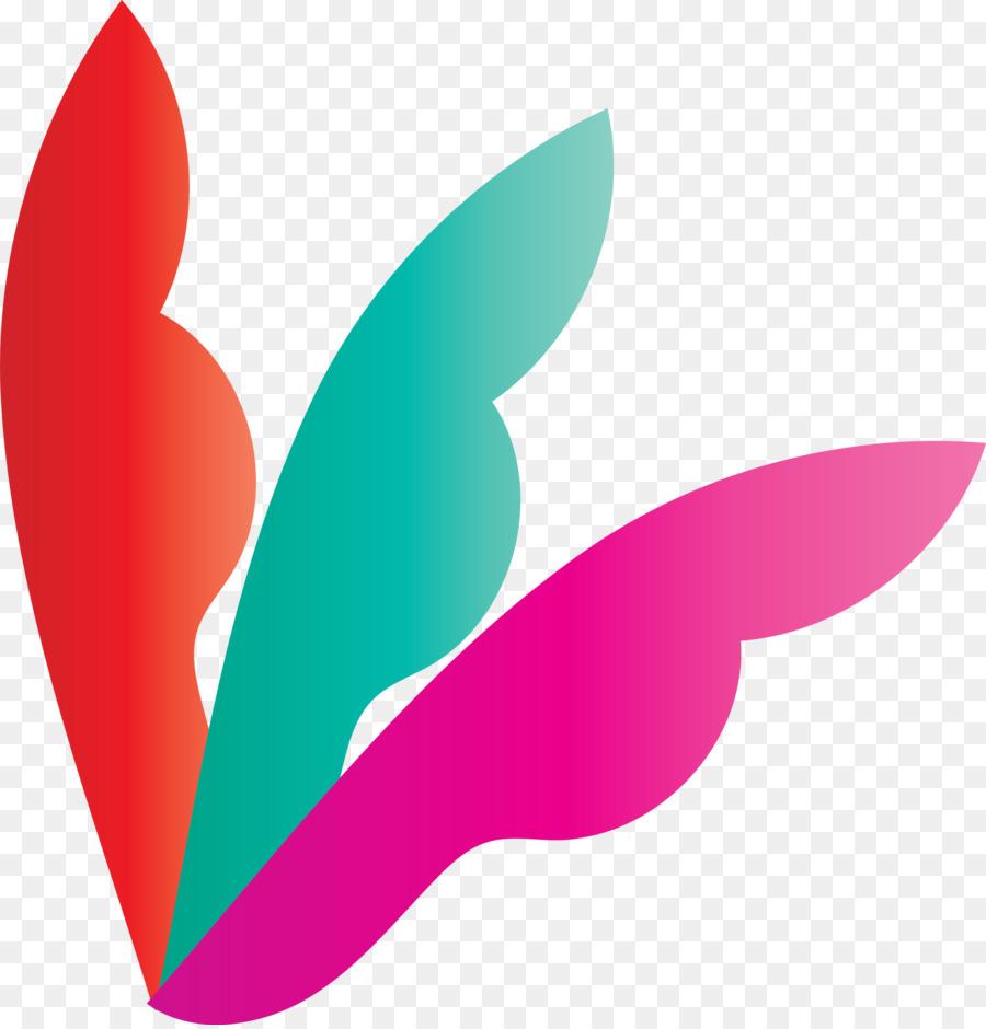 Descarga gratuita de Hoja, Logotipo, Teal Imágen de Png
