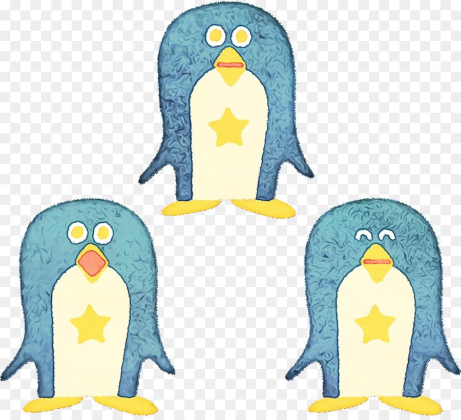 Descarga gratuita de Pingüino, Pico, Línea Imágen de Png