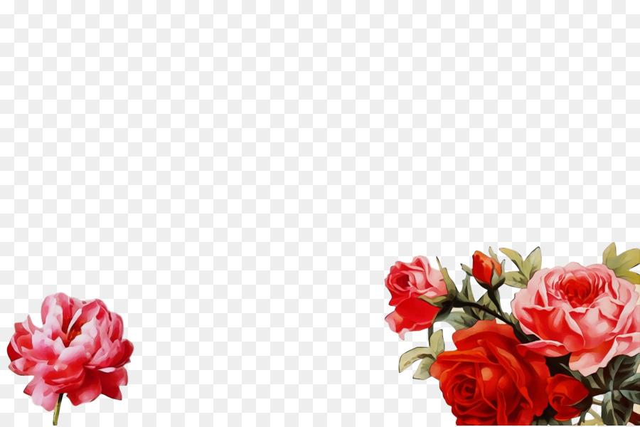 Descarga gratuita de Las Rosas De Jardín, Diseño Floral, Ramo De Flores Imágen de Png