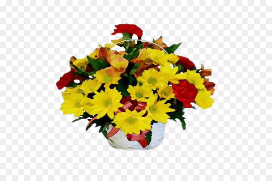 Descarga gratuita de Diseño Floral, Ramo De Flores, Las Flores Cortadas Imágen de Png