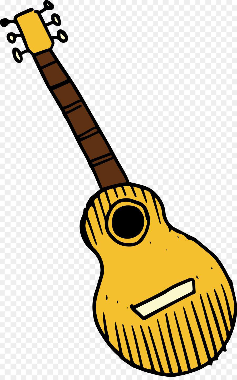 Descarga gratuita de Guitarra Accesorio, Amarillo, Guitarra imágenes PNG