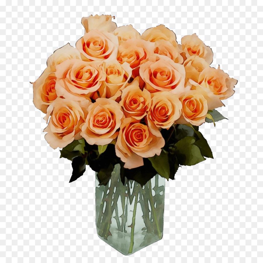 Descarga gratuita de Las Rosas De Jardín, Flor, Diseño Floral Imágen de Png