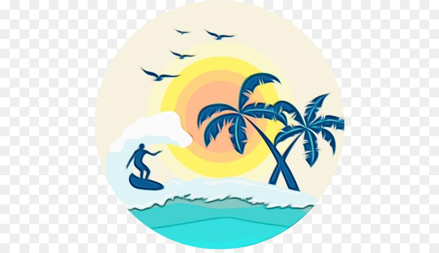 Descarga gratuita de El Surf, Agente De Viajes, Alojamiento Imágen de Png