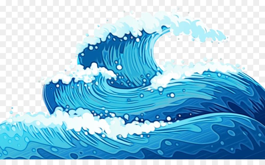 Descarga gratuita de El Viento De La Onda, Los Recursos De Agua, Agua Imágen de Png