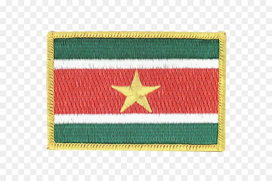 Descarga gratuita de Suriname, Bandera, Bandera De Surinam Imágen de Png