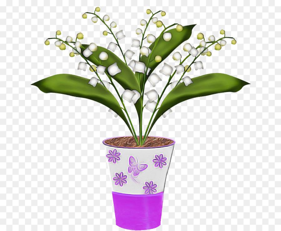 Descarga gratuita de Maceta, Las Flores Cortadas, Flor imágenes PNG