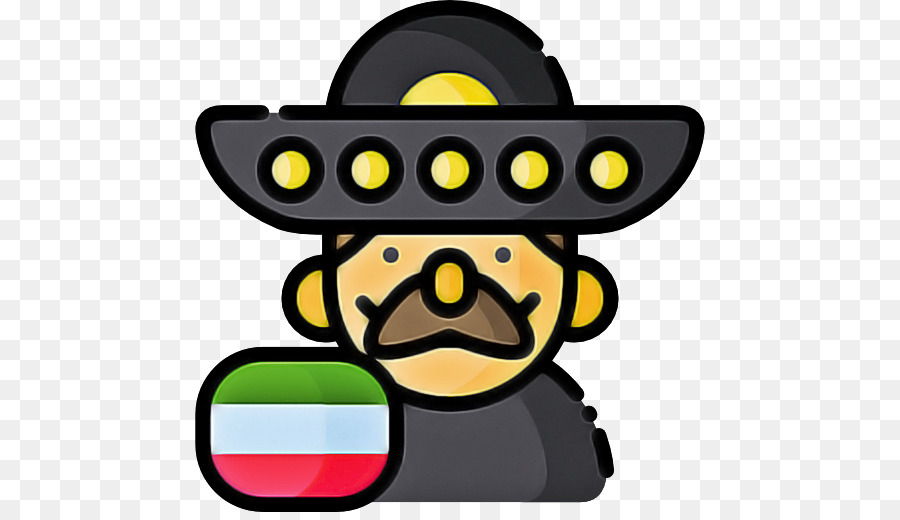 Descarga gratuita de Emoji, Mariachi imágenes PNG