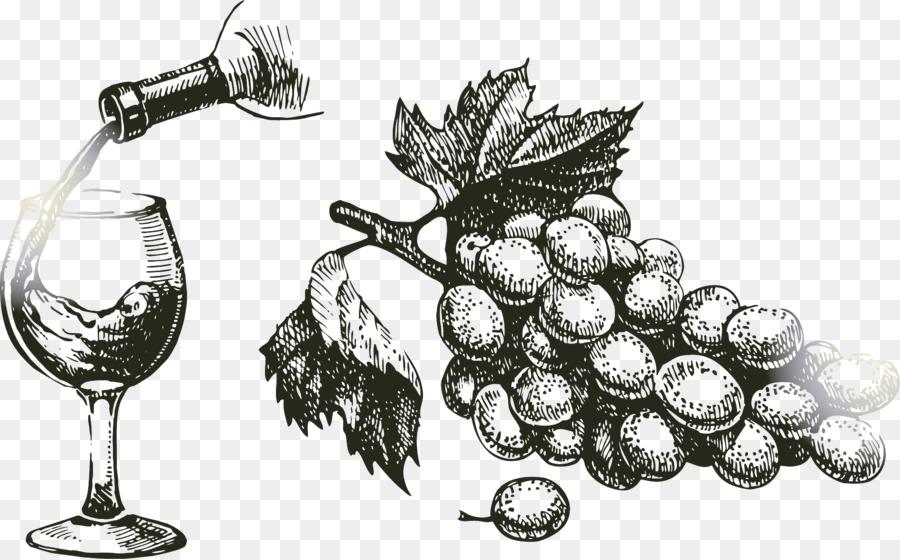 Descarga gratuita de Uva, Vino, Copa De Vino Imágen de Png