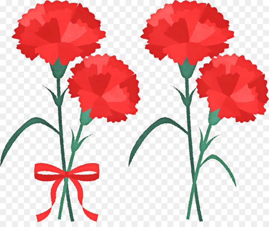 Descarga gratuita de Clavel, Diseño Floral, Las Flores Cortadas imágenes PNG