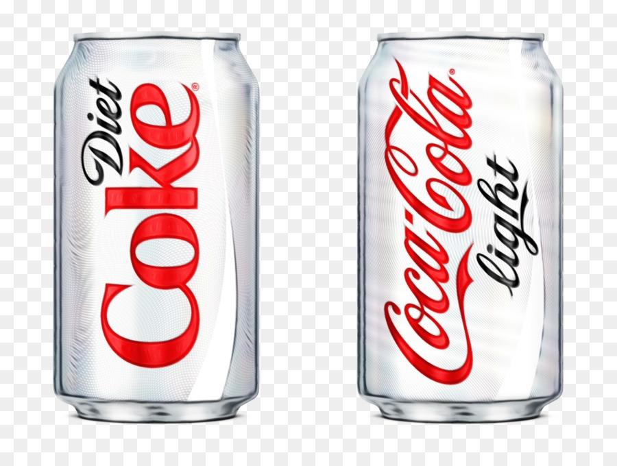 Descarga gratuita de Diet Coke, Refresco, Cola Imágen de Png
