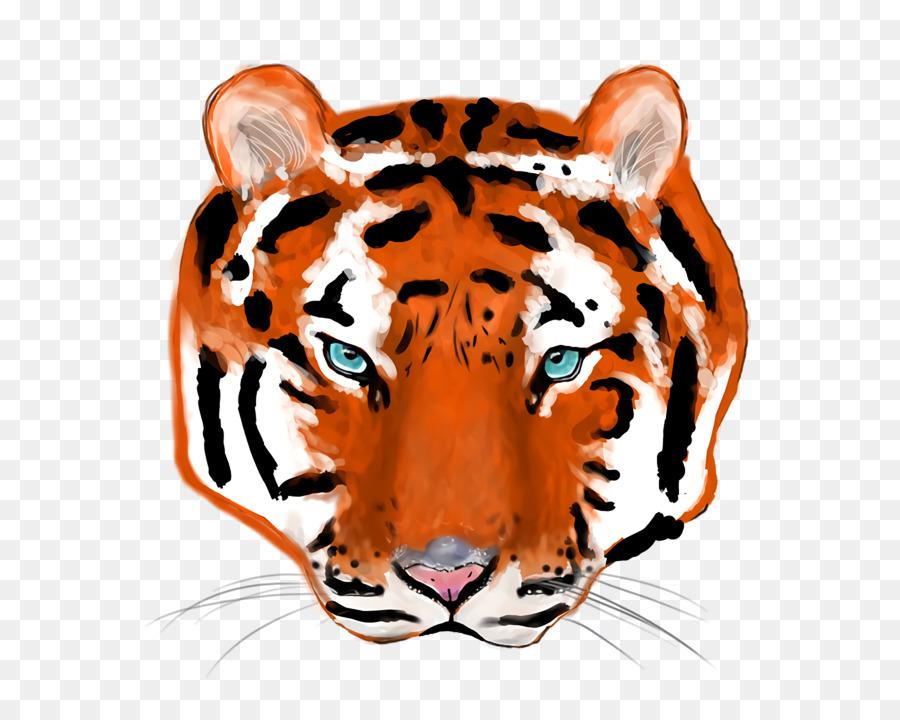 Descarga gratuita de Tigre, Bigotes, Hocico Imágen de Png