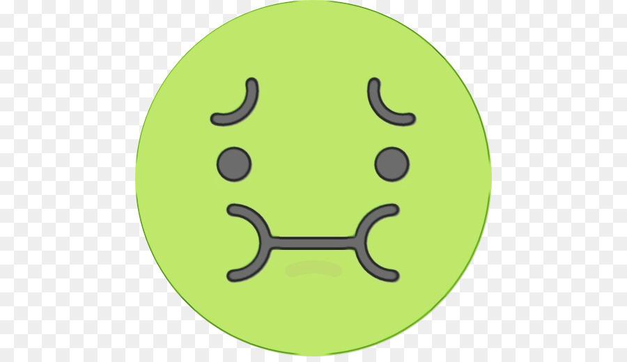 Descarga gratuita de Emoji, Apple Color Emoji, Vómitos Imágen de Png