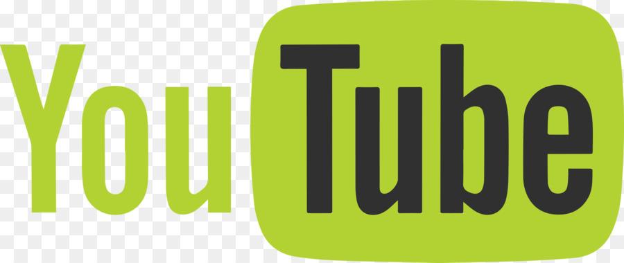 Descarga gratuita de Logotipo, Verde, Youtube Imágen de Png