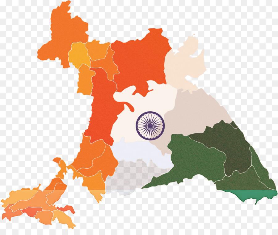 Descarga gratuita de Mapa, Mundo, Bandera De La India Imágen de Png