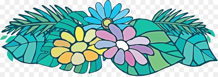 Descarga gratuita de Hoja, Diseño Floral, Tallo De La Planta imágenes PNG