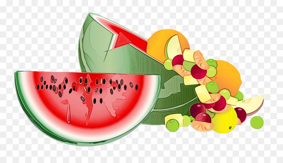 Descarga gratuita de La Sandía, Ensalada De Frutas, La Fruta Imágen de Png