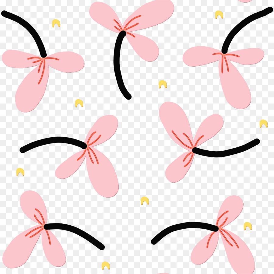Descarga gratuita de Pétalo, Diseño Floral, De Los Cerezos En Flor Imágen de Png