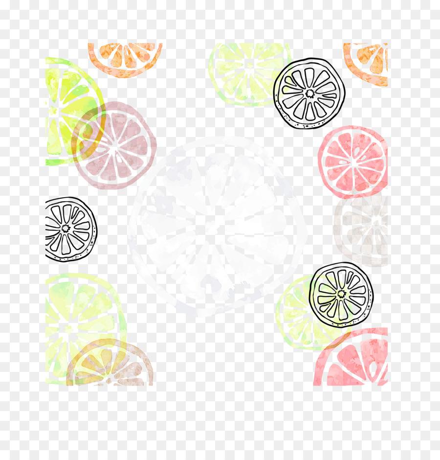 Descarga gratuita de Jugo De Naranja, Limón, Cóctel De Guarnición Imágen de Png