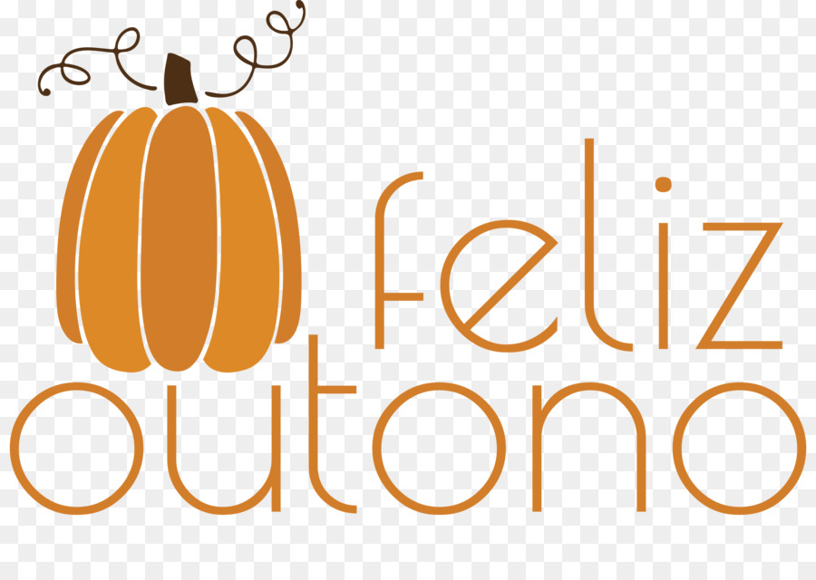 Descarga gratuita de Calabaza, Logotipo, Línea Imágen de Png