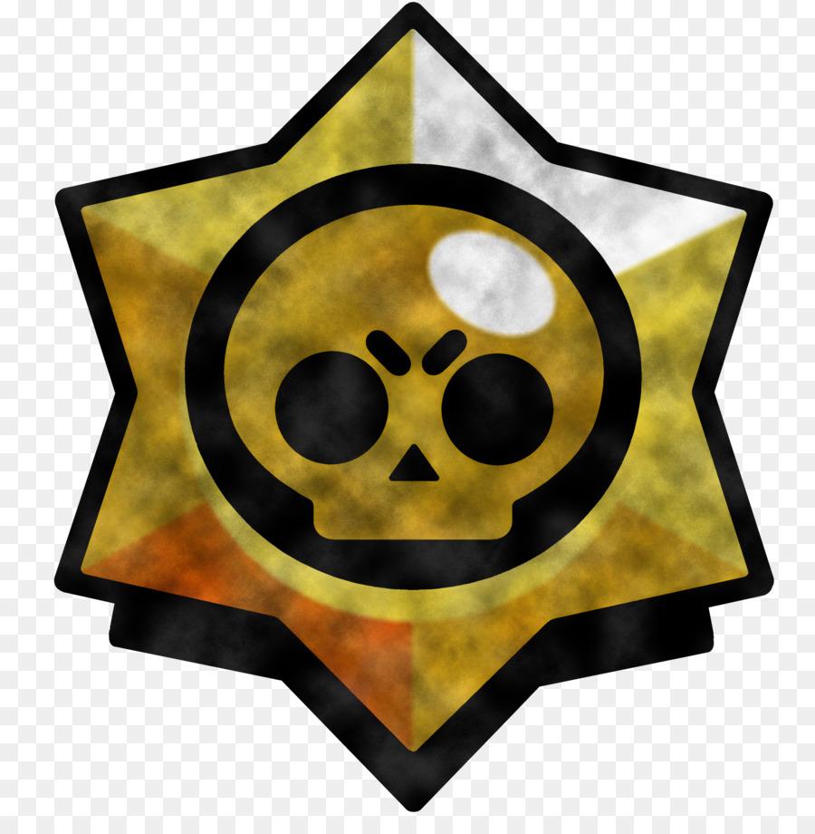 Descarga gratuita de Brawl Estrellas, Logotipo, Blog Imágen de Png