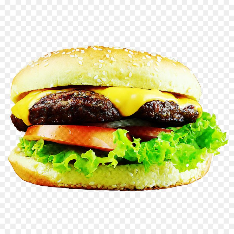 Descarga gratuita de Hamburguesa Con Queso, Jamón, Sándwich De Desayuno Imágen de Png