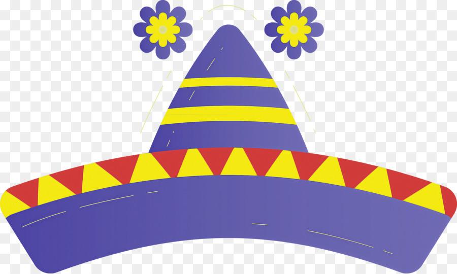 Descarga gratuita de Sombrero, Sombrero De Fiesta, Parte Imágen de Png