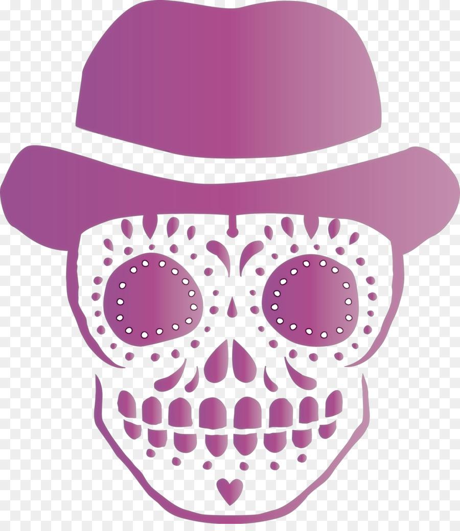 Descarga gratuita de Calavera, Día De Los Muertos, Gratis Imágen de Png