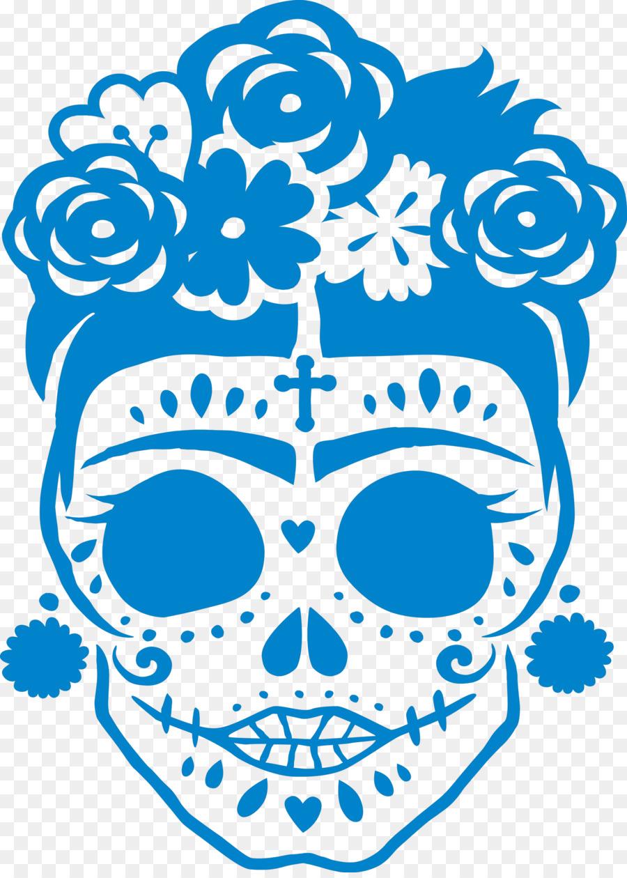 Descarga gratuita de La Calavera Catrina, Día De Los Muertos, Calavera Imágen de Png