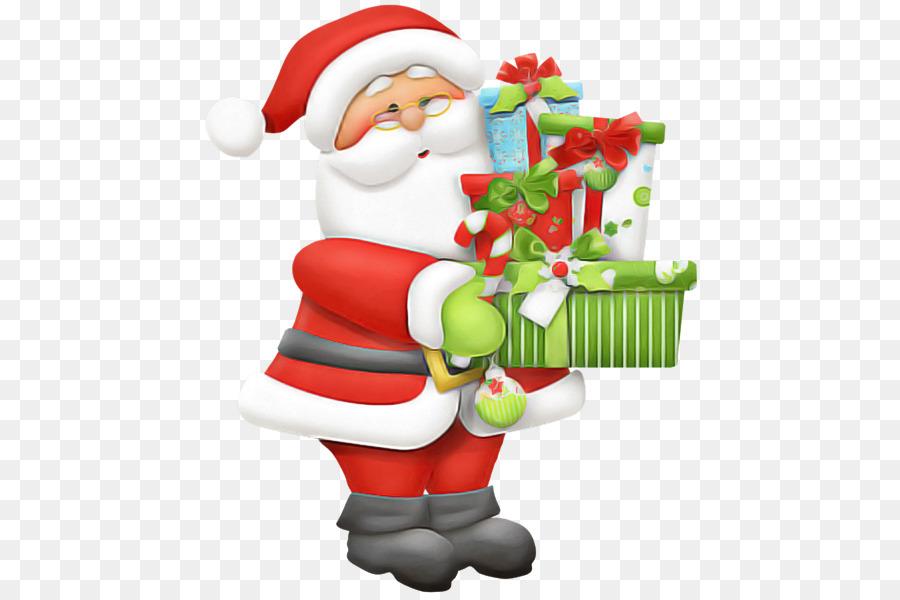Descarga gratuita de Christmas Day, Santa Claus, Mañana Imágen de Png