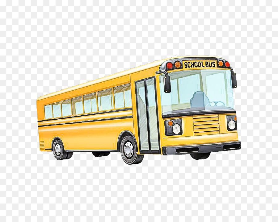 Descarga gratuita de Autobús De La Escuela, Dibujo, Autobús Imágen de Png