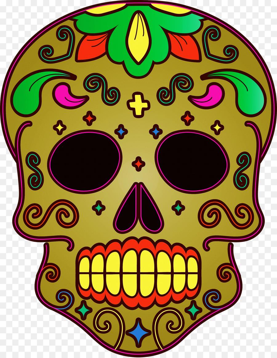 Descarga gratuita de Día De Los Muertos, Dibujo, Artes Visuales Imágen de Png