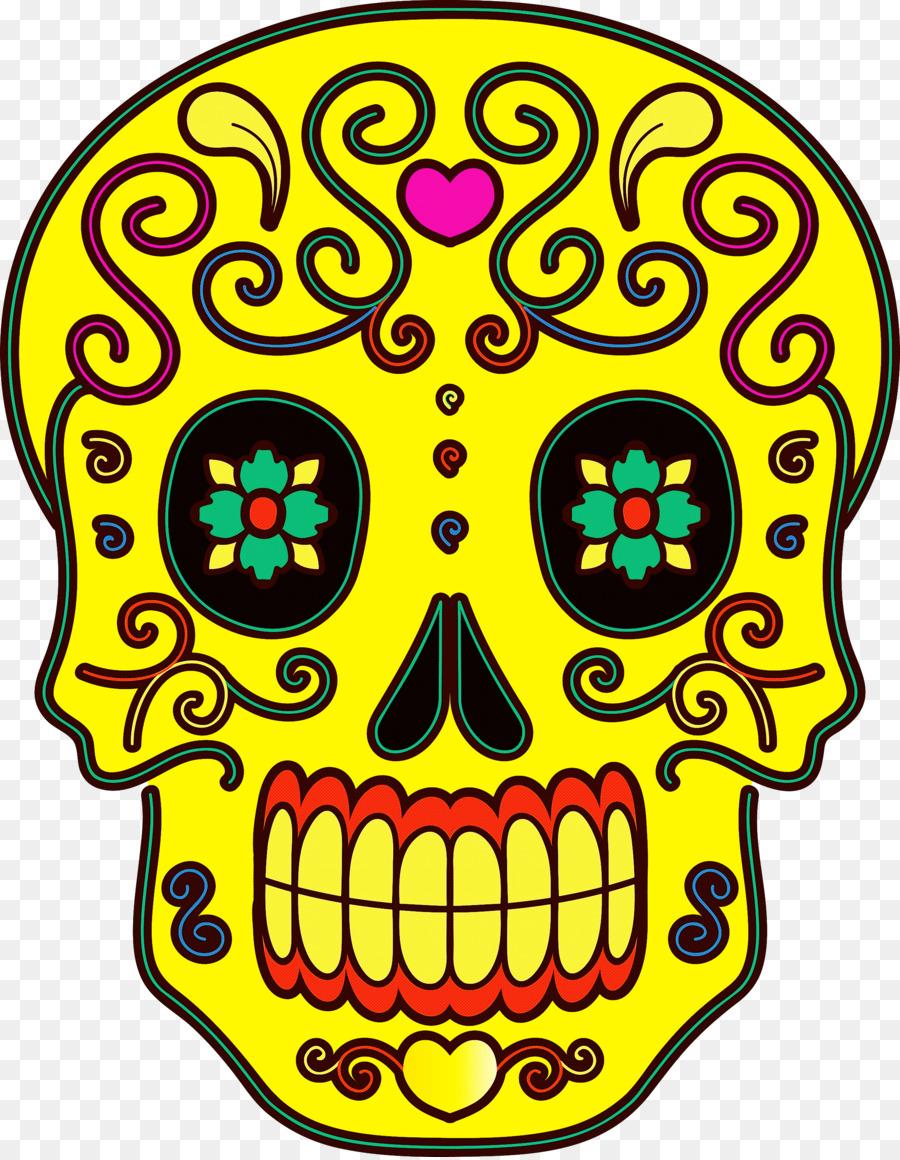 Descarga gratuita de Día De Los Muertos, Dibujo, Calavera Imágen de Png