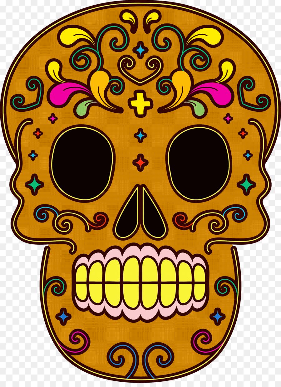 Descarga gratuita de Día De Los Muertos, Artes Visuales, Dibujo Imágen de Png