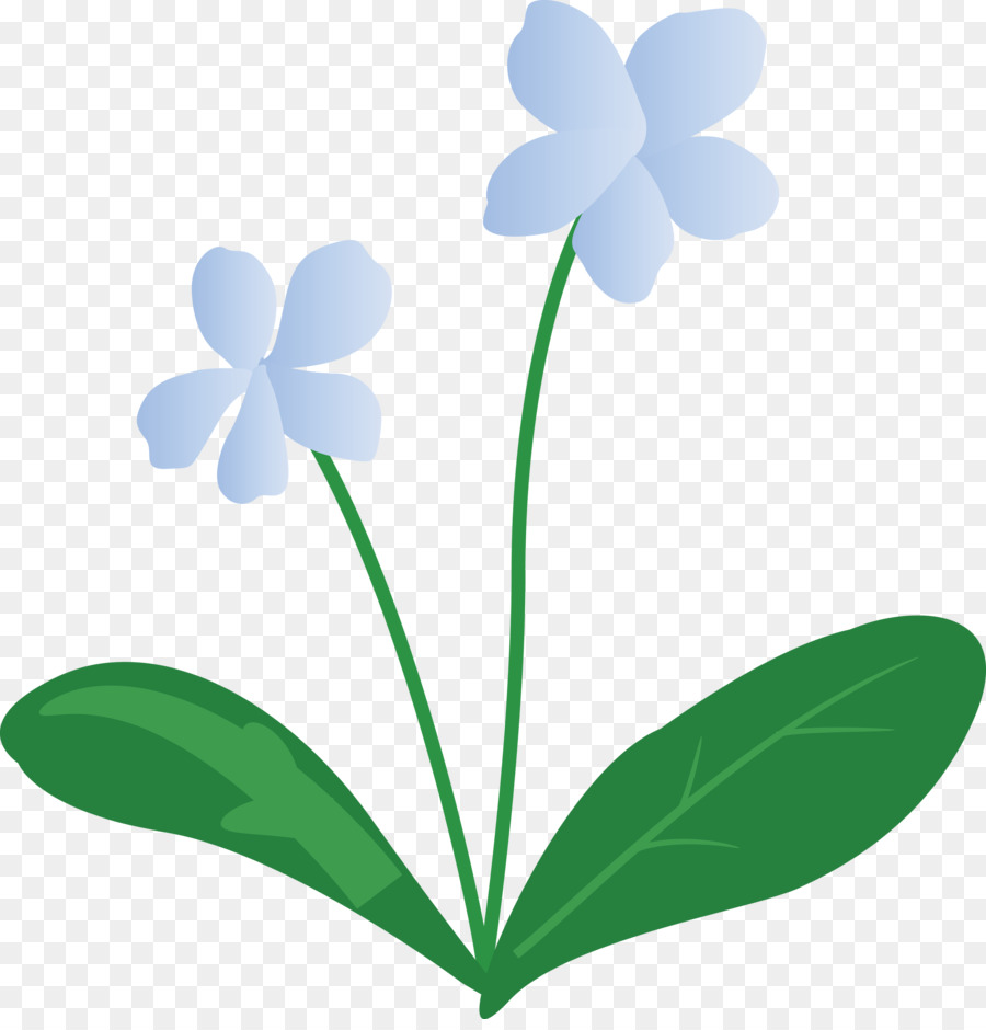 Descarga gratuita de Tallo De La Planta, Flor, Hoja Imágen de Png