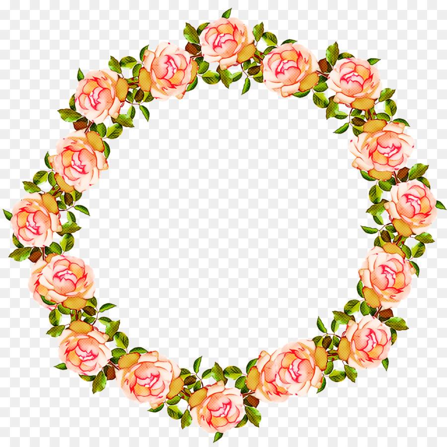 Descarga gratuita de Diseño Floral, Las Rosas De Jardín, Corona Imágen de Png