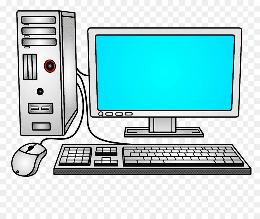 Descarga gratuita de El Hardware De La Computadora, Ordenador Personal, Monitor De La Computadora Accesorio Imágen de Png