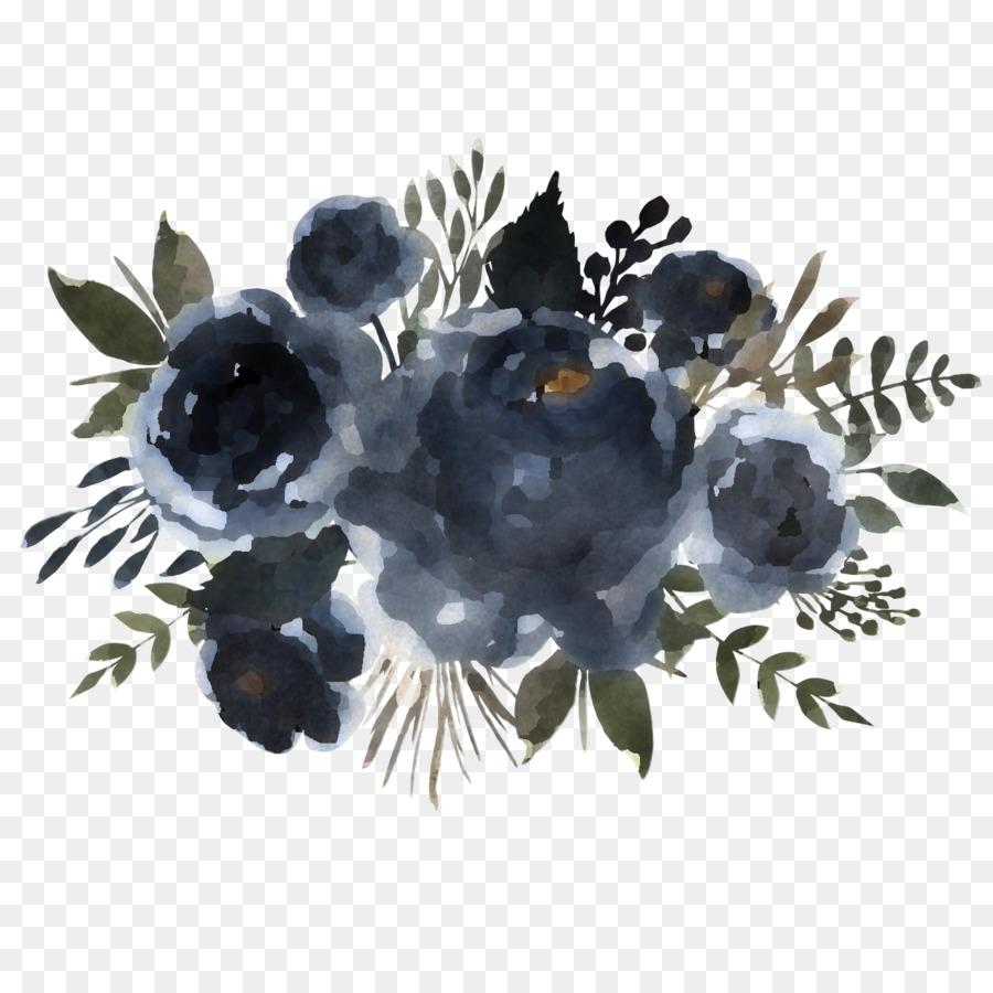 Descarga gratuita de Diseño Floral, Flor, Arándano Imágen de Png