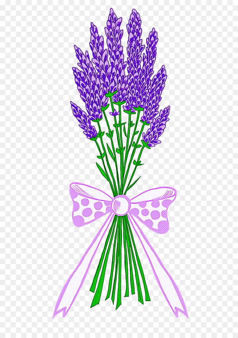 Descarga gratuita de Flor, Lavanda, Violeta Imágen de Png