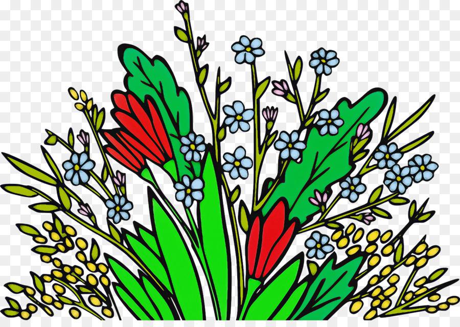 Descarga gratuita de Diseño Floral, Ramo De Flores, Flor Imágen de Png