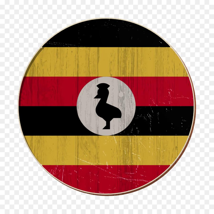Descarga gratuita de Bandera De Uganda, Uganda, Bandera Imágen de Png