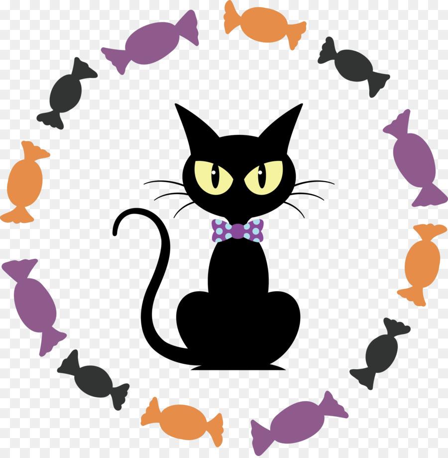 Descarga gratuita de Bombay Gato, Gato Negro, Gatito Imágen de Png