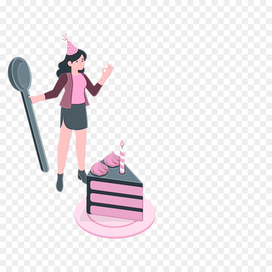 Descarga gratuita de Cumpleaños, Dibujo, Pastel De Cumpleaños Imágen de Png
