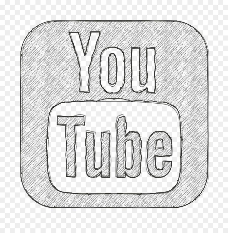 Descarga gratuita de Logotipo, En Blanco Y Negro, Línea Imágen de Png