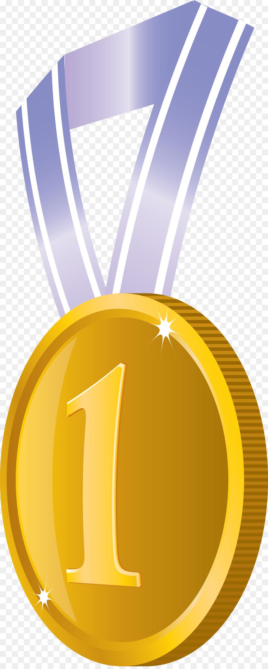 Descarga gratuita de Medalla, Amarillo, Oro Imágen de Png