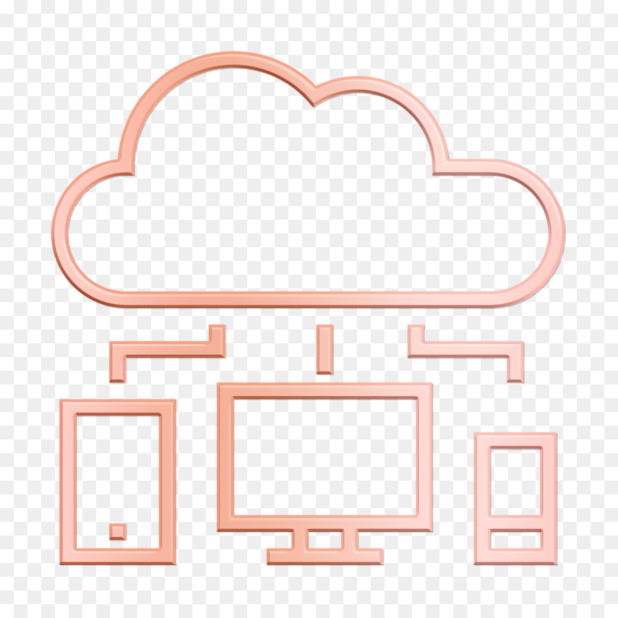 Descarga gratuita de Computación En La Nube, Aplicación Web, Computación Imágen de Png