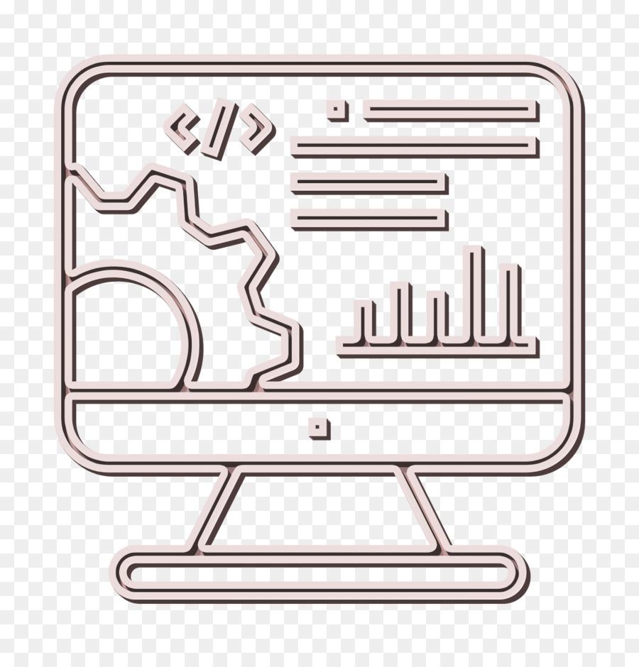 Descarga gratuita de Monitor De La Computadora, Computadora De Escritorio, Datos Imágen de Png